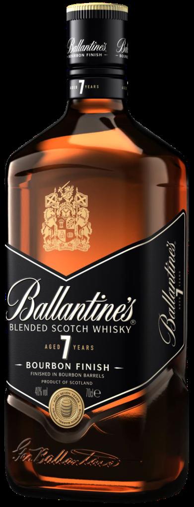 Ballantines 7