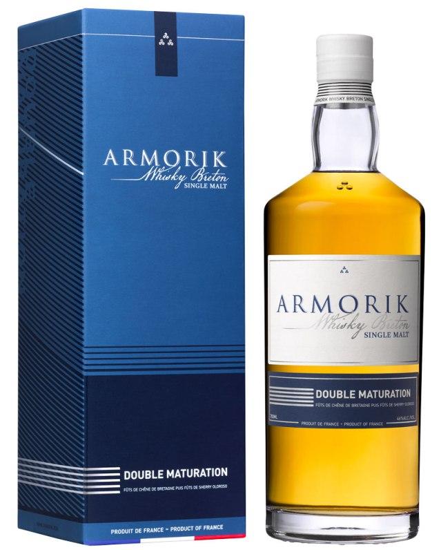 Armorik-double-maturation