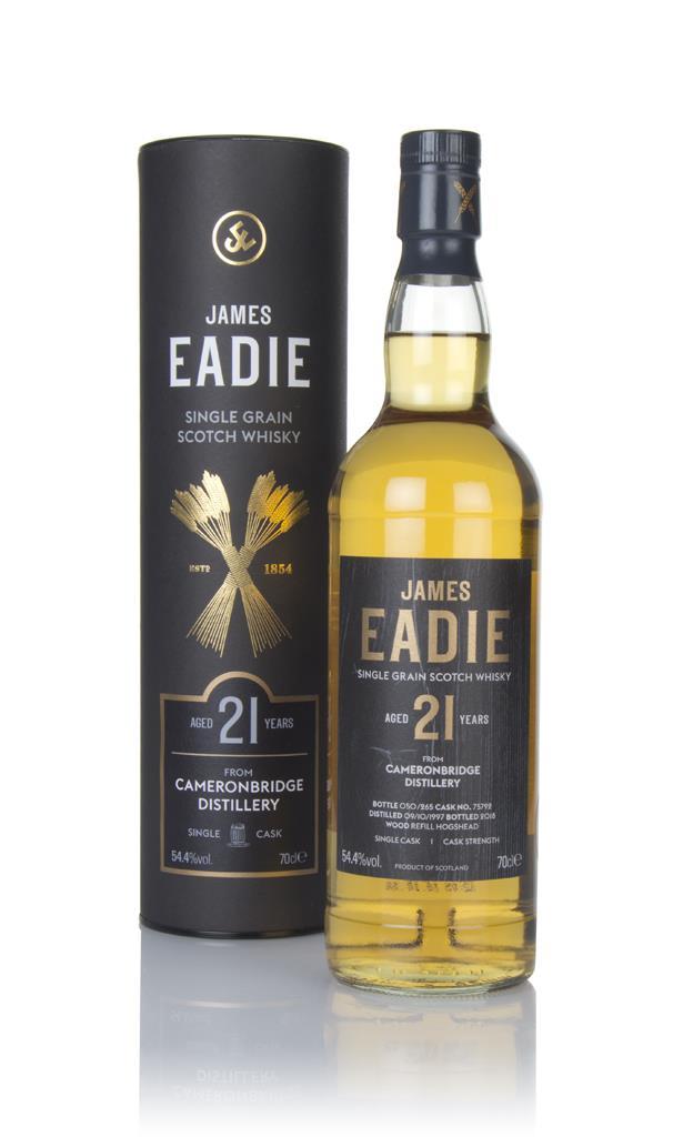 cameronbridge-21-year-old-1997-cask-75792-james-eadie-whisky