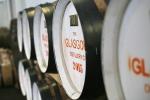 Glasgow Distillery Casks