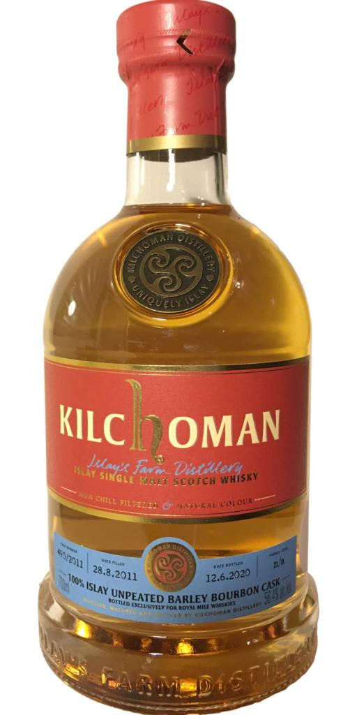 Kilchoman-8-2011-Unpeated