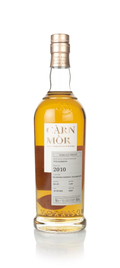 williamson-10-year-old-2010-cask-1139-strictly-limited-carn-mor-whisky