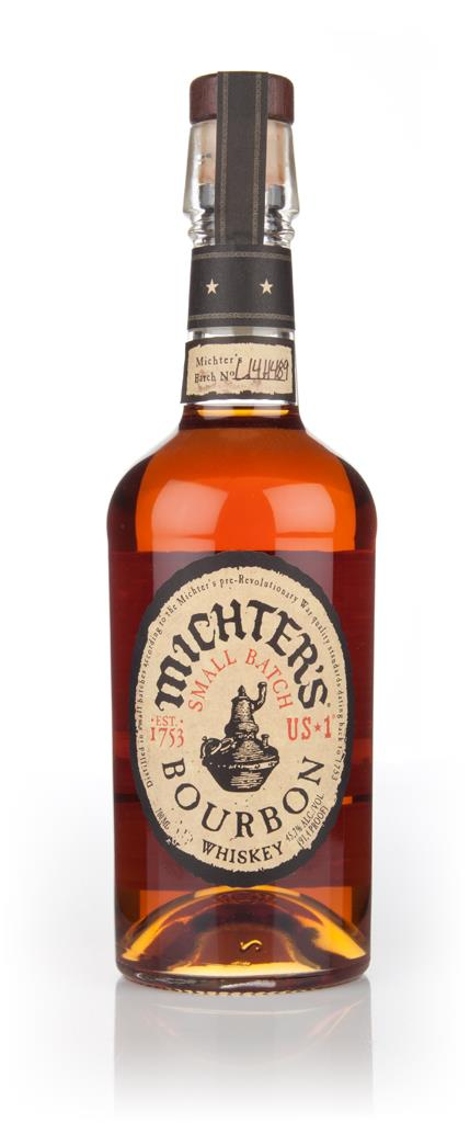 michters-us-1-bourbon-whiskey