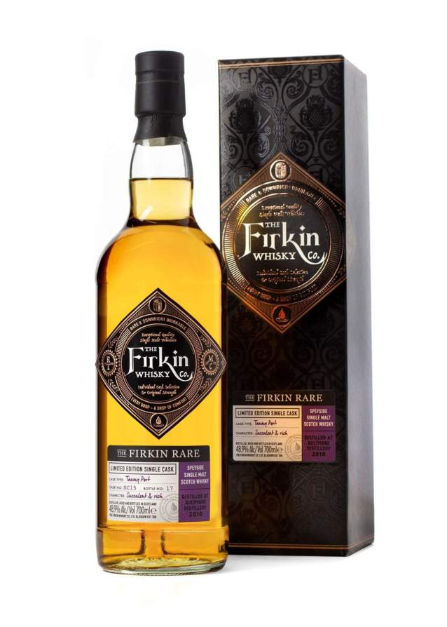 Firkin-Rare-Aultmore-Whisky-Tawny-Port-Cask