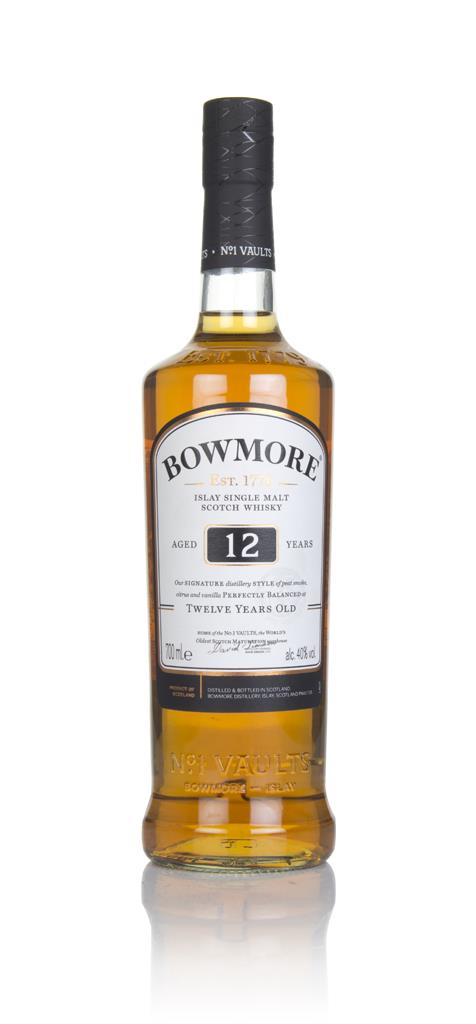 bowmore-12-year-old-whisky