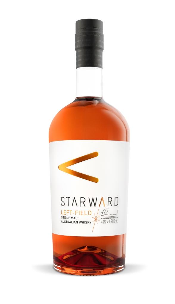 Starward Left-Field_700mL