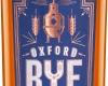 The Oxford Artisan Distillery Rye Whisky Batch 2