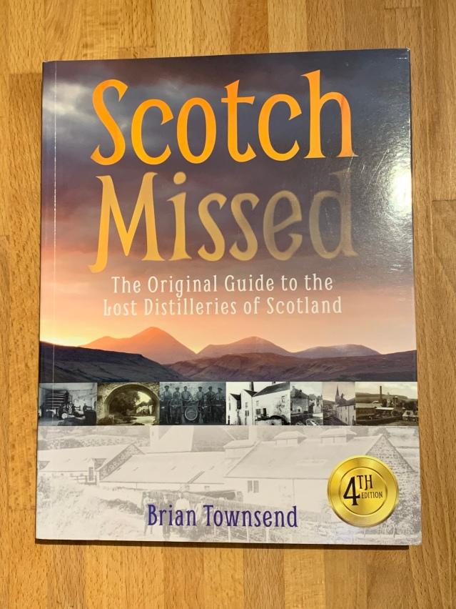 Scotch Missed - Brian Townsend