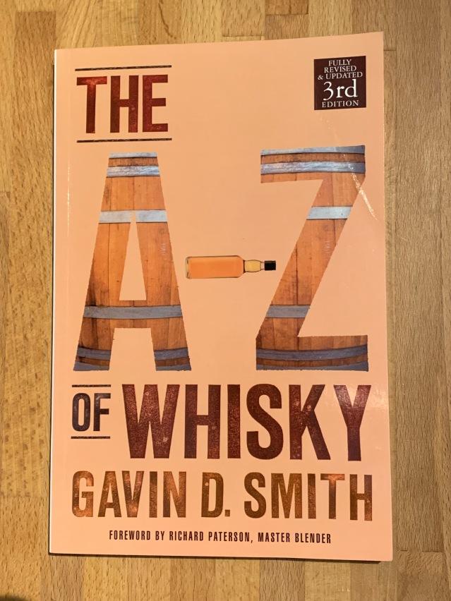 The A-Z of Whisky Gavin D Smith